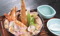 松浦シティホテル料理