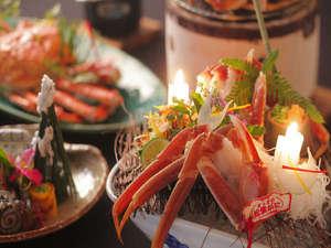 有形文化財の湯宿 旅館大橋食事