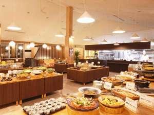 日本の山岳温泉リゾート  新玉川温泉食事